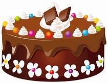peminat art cakes
