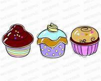 fan art cakes