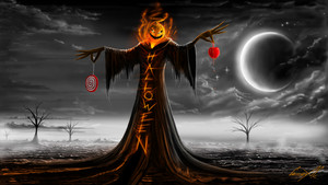 Halloween wallpaper 2012 full hd.1080p