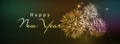 happy new year fb cover - christmas photo