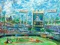 The Kansas City Royals - cherl12345-tamara fan art