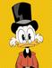 scrooge mcduck reboot - uncle-scrooge-mcduck icon