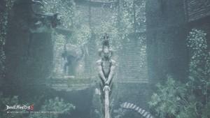 sparda statue