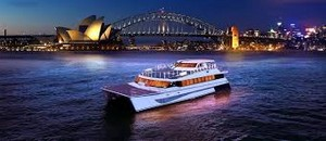 sydney harbour charter cruises
