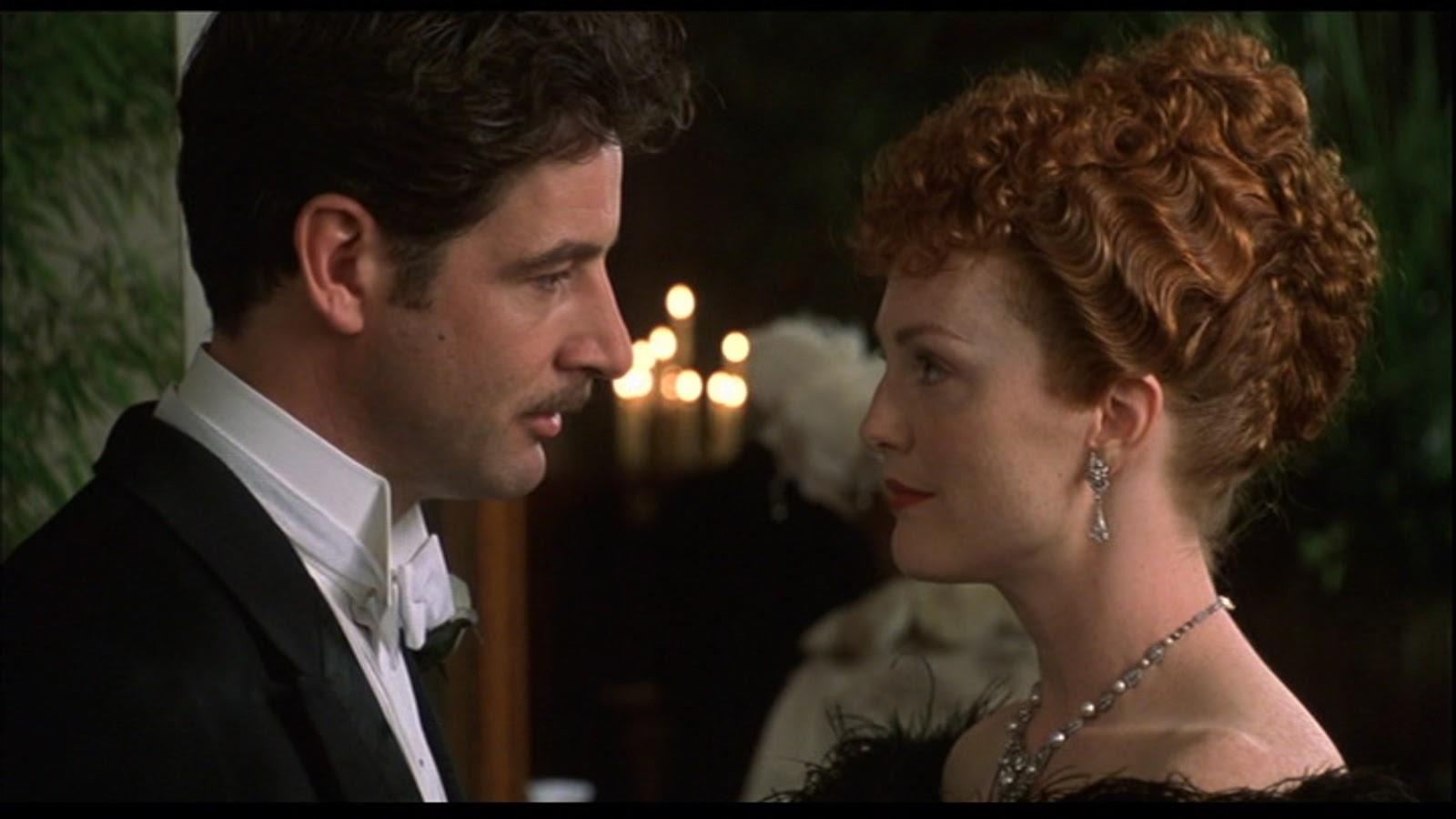"""""""An Ideal Husband"""" (1999)"""