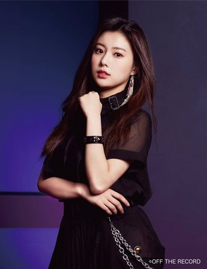 'Buenos Aires' teaser - Hyewon