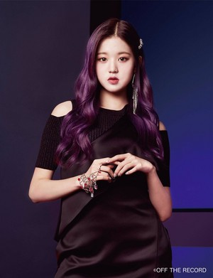 'Buenos Aires' teaser - Wonyoung