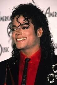 .Michael Jackson