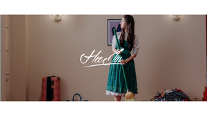 """[Teaser] 이달의 소녀/희진 (LOONA/HeeJin) """"ViViD"""""""