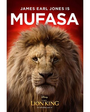 The Lion King: Mufasa