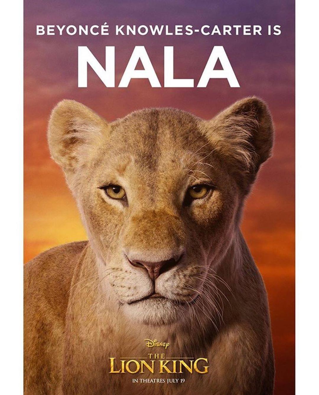 The Lion King: Nala