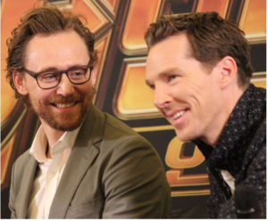 ♥ Tom and Ben ♥