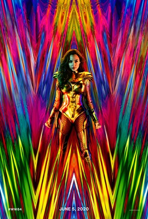 """Wonder Woman '84"" 
