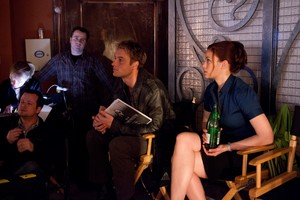 10.19 - Dominion Behind The Scenes