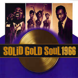 Solid Gold Soul 1966