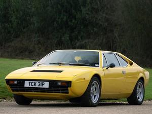 1974 Ferrari