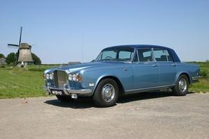 1975 Bentley