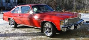 1975 Buick Skylark