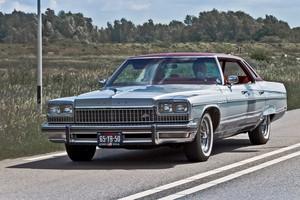 1975 Electra