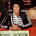 1977 The Wiz Press Conference - michael-jackson photo