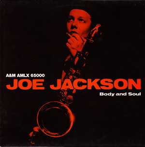 1984 Release, Body And Soul