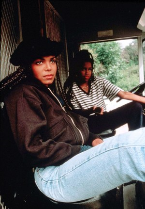 1993 Film, Poetic Justice