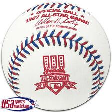 1997 Baseball All-Star Game Ball