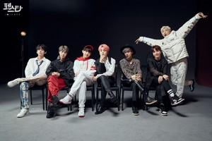 2019 BTS FESTA BTS FAMILY PORTRAIT