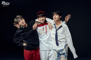2019 방탄소년단 FESTA 방탄소년단 FAMILY PORTRAIT