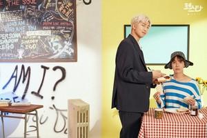 2019 방탄소년단 FESTA OPENING CEREMONY