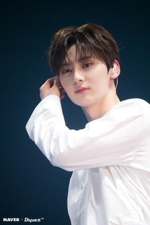 2019 NU'EST konsert 'Segno' in Seoul