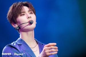 2019 NU'EST konser 'Segno' in Seoul