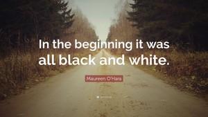 Quote From Maureen O'Hara