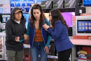 4x22 - Employee Appreciation araw - Mateo, Cheyenne and Amy