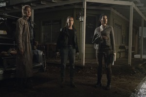 5x03 ~ Humbug's Gulch ~ Alicia, Luciana and June