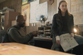 5x04 ~ Skidmark ~ Alicia and Morgan - fear-the-walking-dead photo