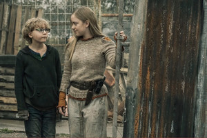 5x06 ~ The Little Prince ~ Dylan and Annie