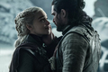 8x06 - The Iron Throne - Daenerys and Jon - game-of-thrones photo