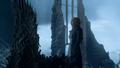 8x06 - The Iron Throne - Daenerys - game-of-thrones photo