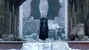 8x06 - The Iron Throne - Daenerys