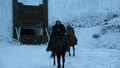 8x06 - The Iron Throne - Jon and Tormund - game-of-thrones photo