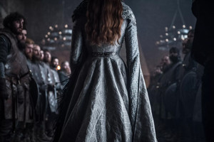 8x06 - The Iron troon - Sansa