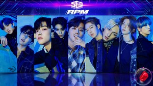 SF9 RPM #WALLPAPER