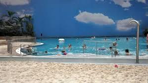 A день At The пляж, пляжный