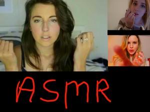 ASMR 바탕화면
