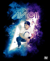 AVICII - avicii fan art