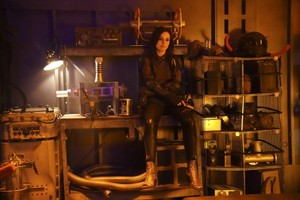 Agents of S.H.I.E.L.D. - Episode 6.05 - The Other Thing - Promo Pics