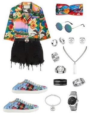 Alax's Style