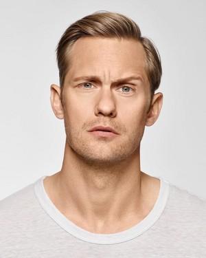 Alexander Skarsgärd