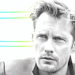 Alexander Skarsgärd - true-blood icon